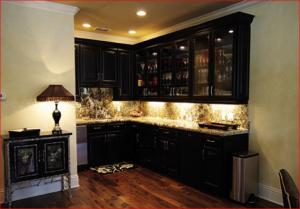 interior design cabinets